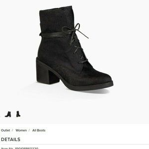 RESERVED. (Do not buy) Ugg Australia Oriana Boots